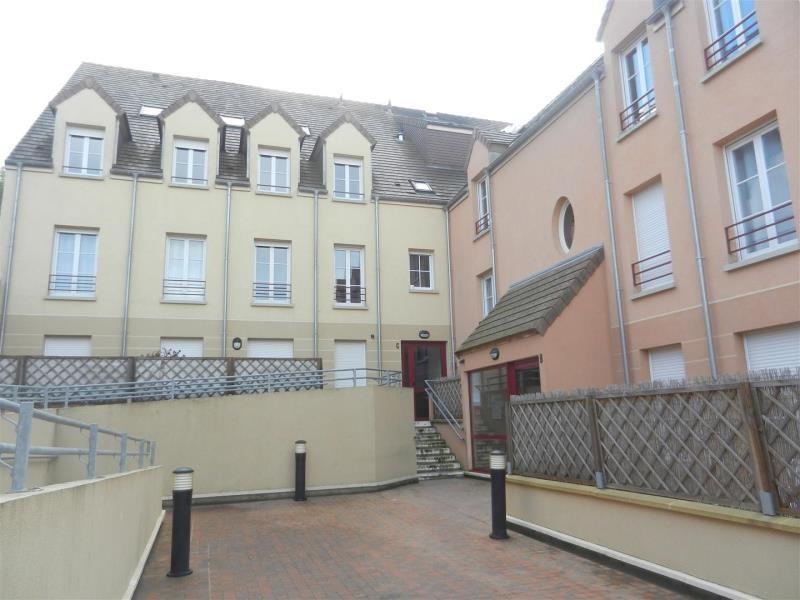 Verkoop  appartement Epernon 165000€ - Foto 8