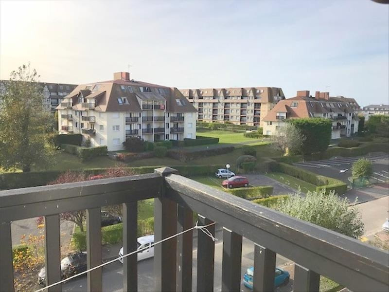 Vente appartement Villers sur mer 82 500€ - Photo 1