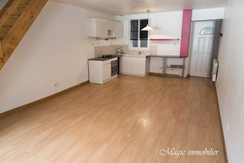 Rental apartment Nantua 394€ CC - Picture 2