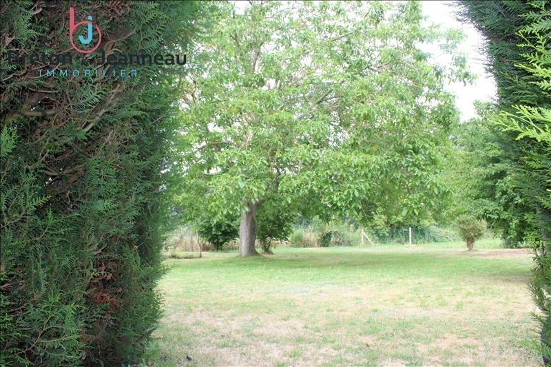 Vente maison / villa Coudray 228800€ - Photo 5