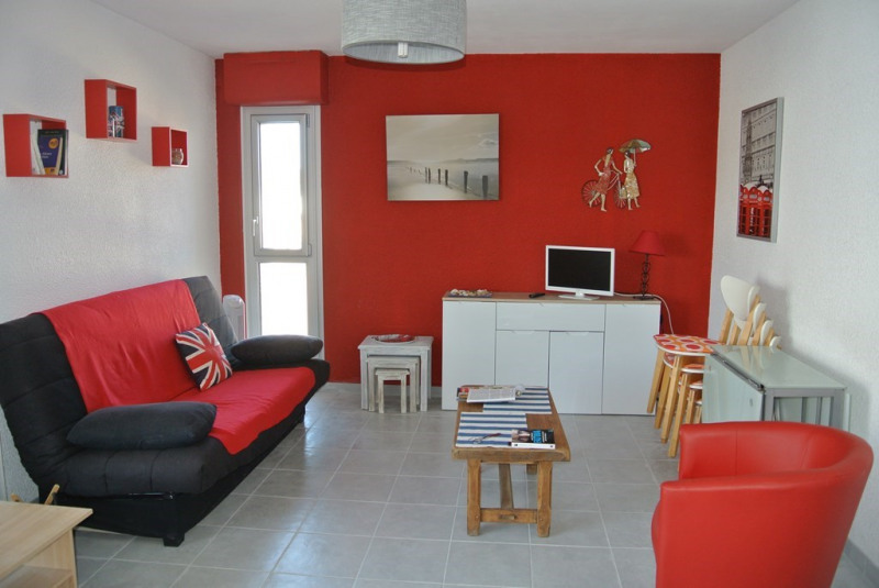 Vacation rental apartment Biscarrosse plage 250€ - Picture 6