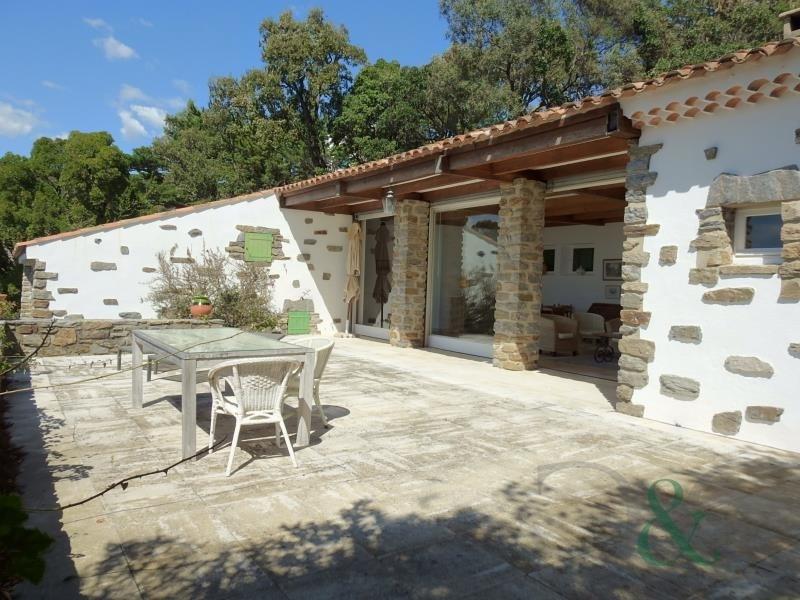 Immobile residenziali di prestigio casa Cavaliere 2685000€ - Fotografia 5