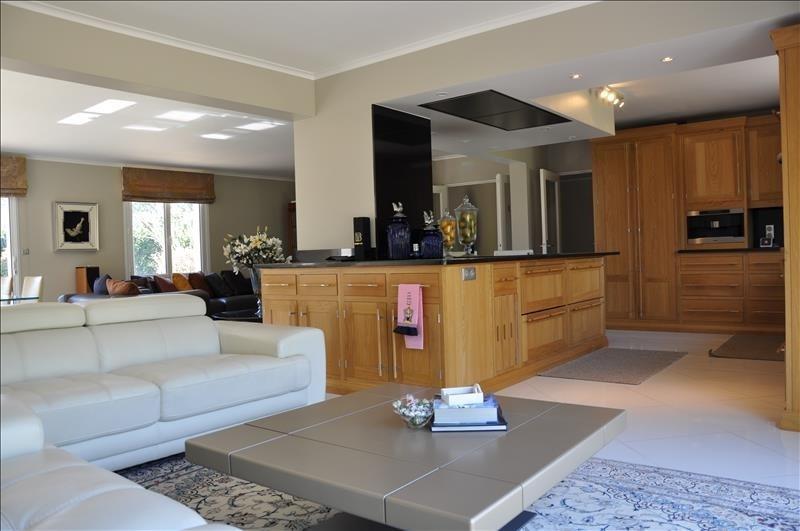 Rental house / villa St nom la breteche 6150€ CC - Picture 7