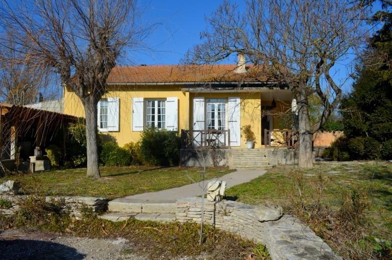 Sale house / villa L isle sur la sorgue 309000€ - Picture 1
