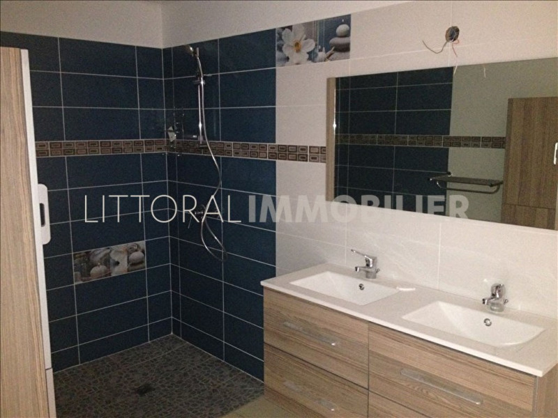 Location appartement Saint gilles les hauts 819€ CC - Photo 2