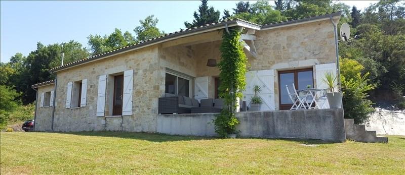 Sale house / villa Dunes 299000€ - Picture 2