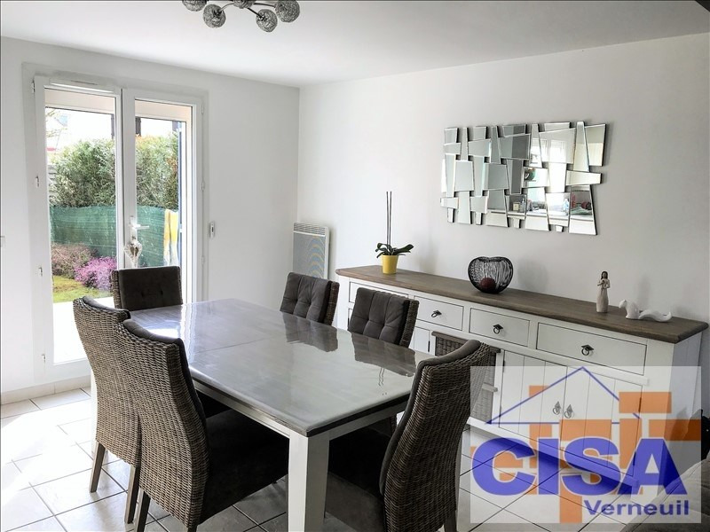 Vente maison / villa Villers st paul 269 000€ - Photo 4