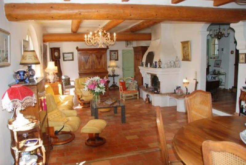 Verkauf von luxusobjekt haus Rognes 878000€ - Fotografie 8