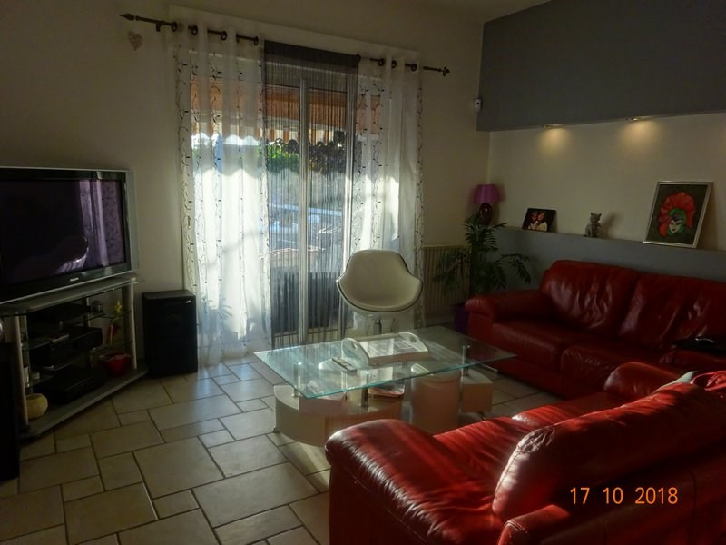 Sale house / villa St rambert d albon 268000€ - Picture 5