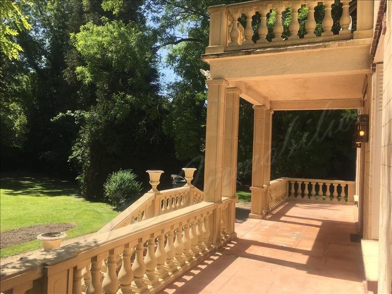 Vente de prestige maison / villa Gouvieux 1250000€ - Photo 13