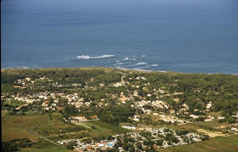 Vente terrain St georges d oleron 116600€ - Photo 1