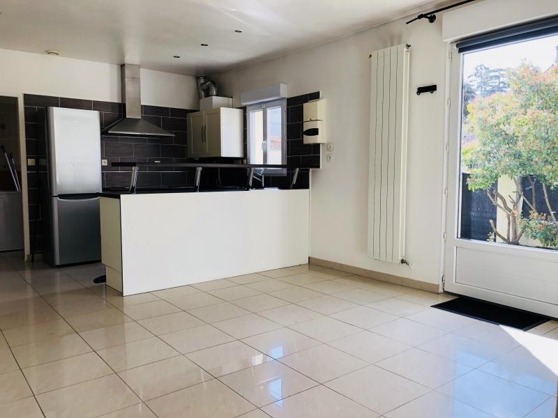 Sale house / villa St leu la foret 241000€ - Picture 2