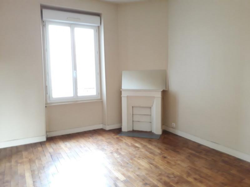 Rental apartment Limoges 595€ CC - Picture 4
