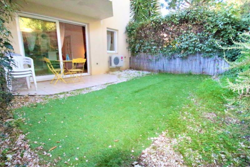 Sale apartment Saint laurent du var 137000€ - Picture 2