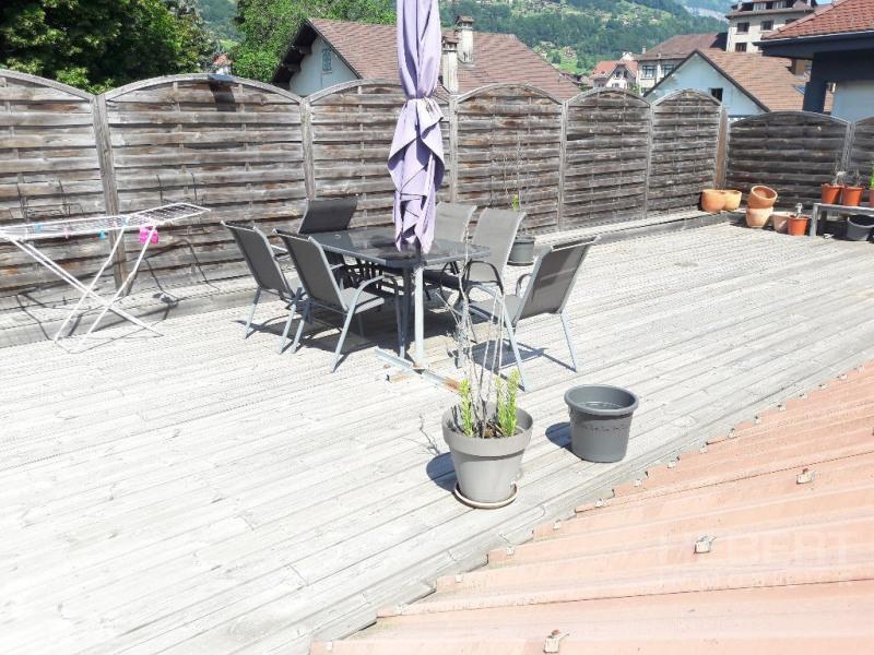 Vente appartement Sallanches 148000€ - Photo 2