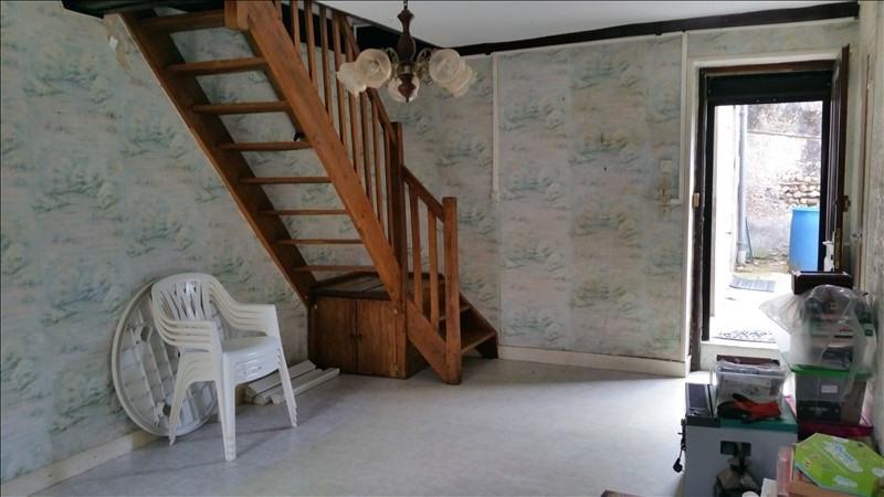 Sale house / villa Neuvy en sullias 87000€ - Picture 3