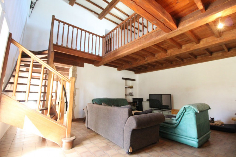 Vente maison / villa Pernes les fontaines 370 000€ - Photo 2