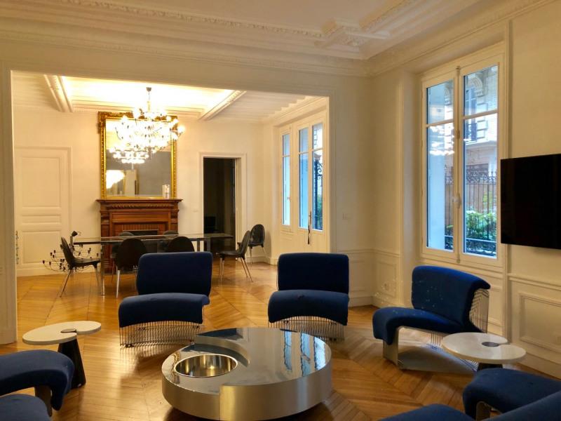 Location appartement Paris 9ème 6500€ CC - Photo 3