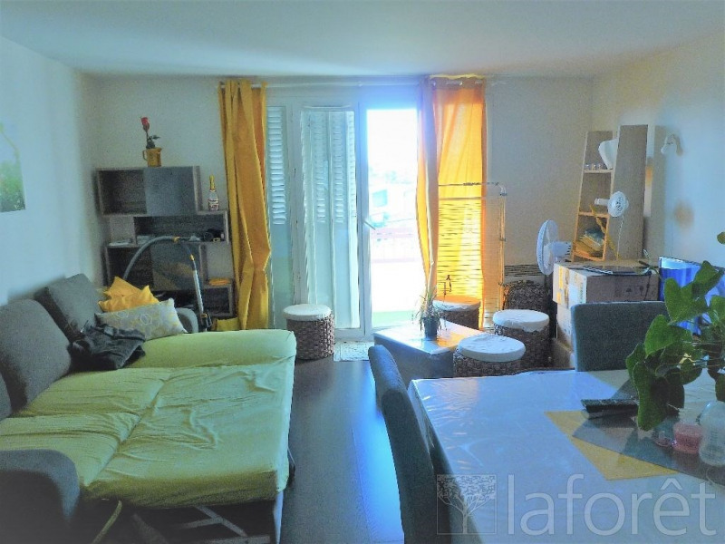 Location appartement Noisy le sec 730€ CC - Photo 1