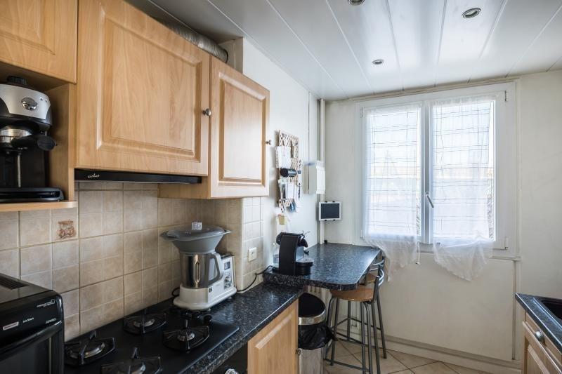 Vente appartement Chatillon 338000€ - Photo 3