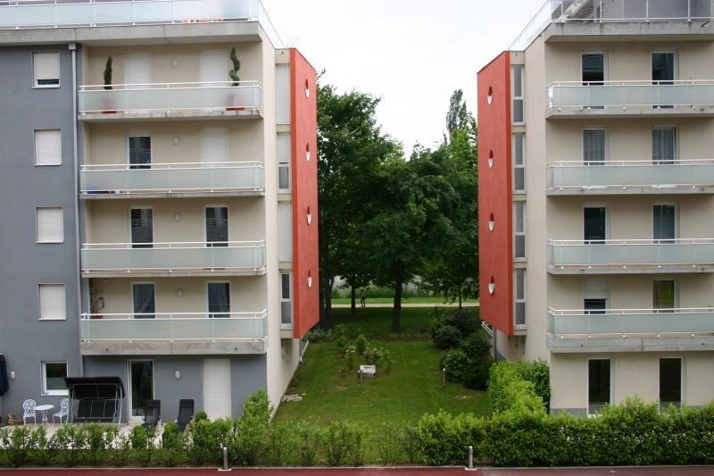 Venta  apartamento Mulhouse 230000€ - Fotografía 13