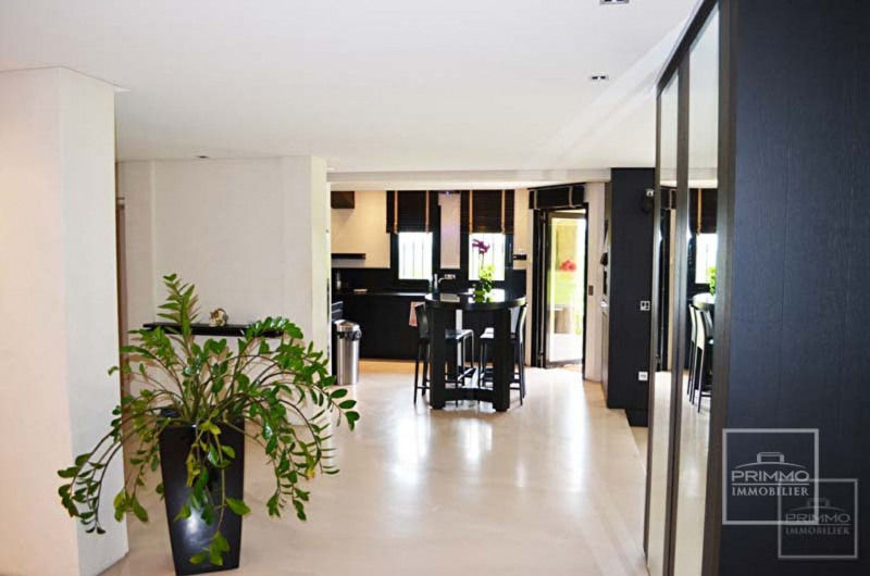 Vente de prestige maison / villa Saint cyr au mont d or 1 690 000€ - Photo 14