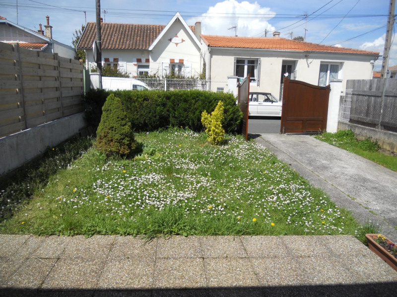 Vacation rental house / villa Royan 430€ - Picture 9