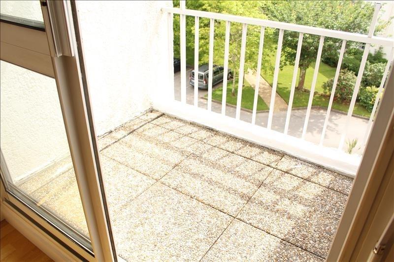Verkauf wohnung Quimper 81750€ - Fotografie 3