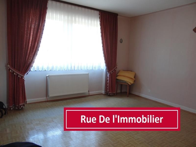 Investment property house / villa Dambach 312700€ - Picture 2