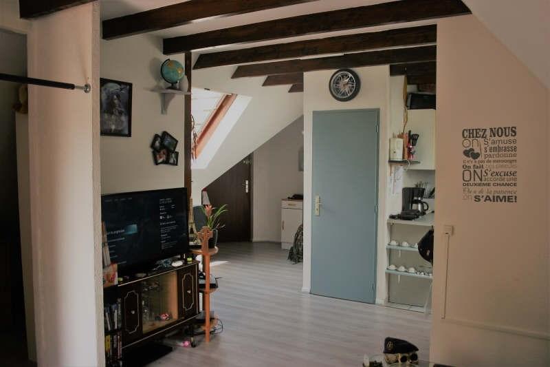 Produit d'investissement appartement Haguenau 73000€ - Photo 2