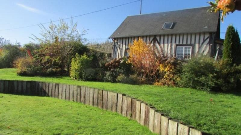Vente maison / villa Lisieux 128500€ - Photo 2