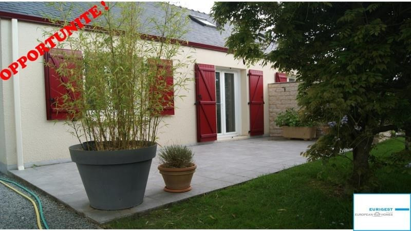 Vente maison / villa Blain 231000€ - Photo 2