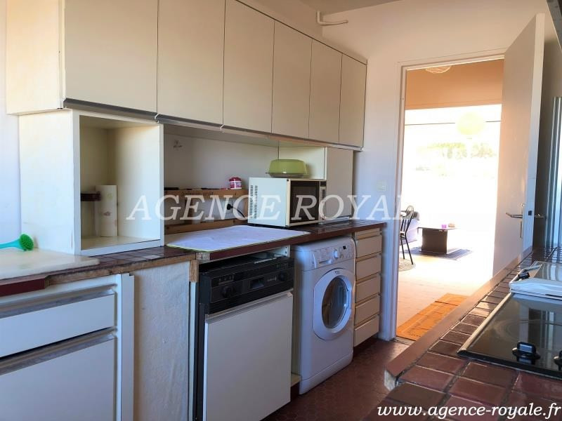 Vente appartement Chambourcy 226 000€ - Photo 2