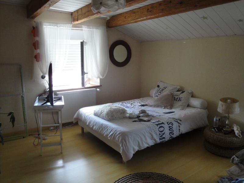Sale house / villa Montbouton 184000€ - Picture 9