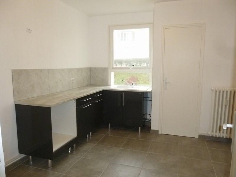 Sale apartment Caen 77500€ - Picture 1