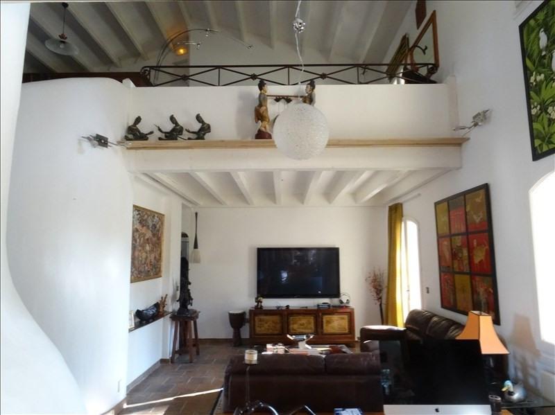 Deluxe sale house / villa Rousset 749000€ - Picture 4
