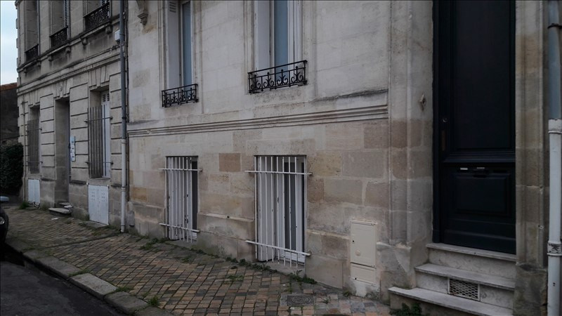 Sale apartment Bordeaux 187 000€ - Picture 9