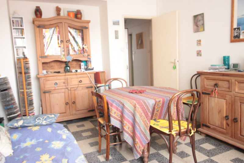 Vente appartement Marseille 72 000€ - Photo 1