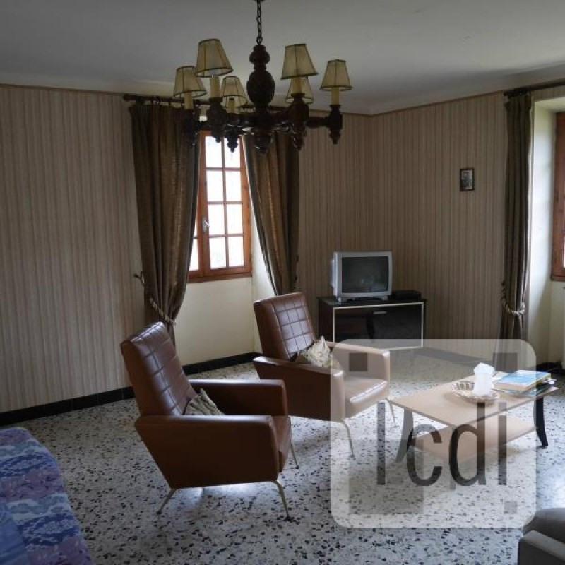 Vente maison / villa Bessèges 177000€ - Photo 3