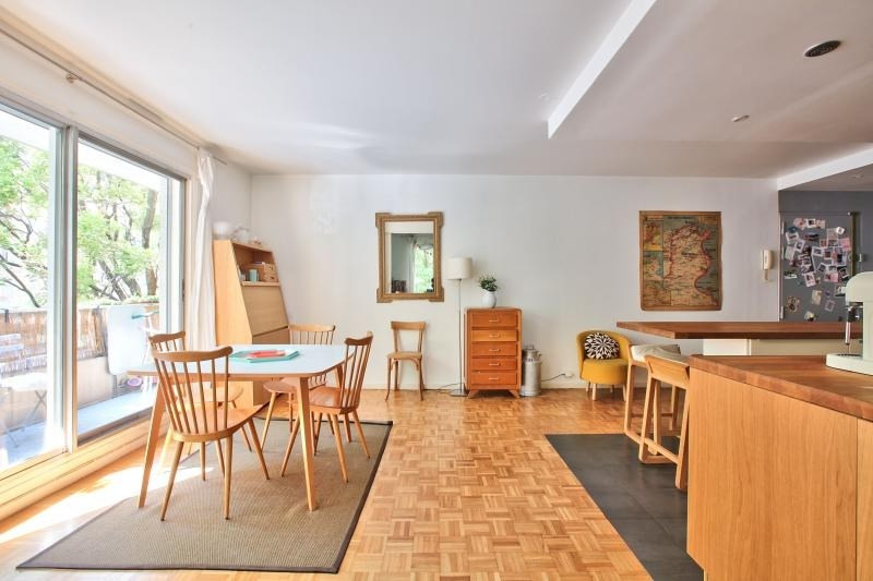 Location appartement Paris 19ème 2530€ CC - Photo 4