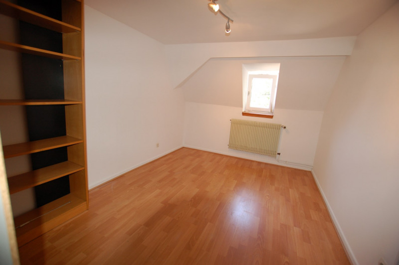 Rental apartment Strasbourg 465€ CC - Picture 4