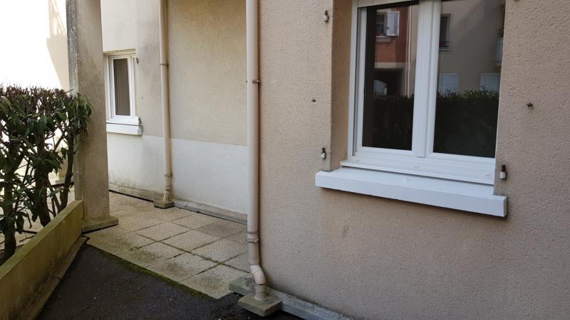 Rental apartment Montlhery 558€ CC - Picture 1