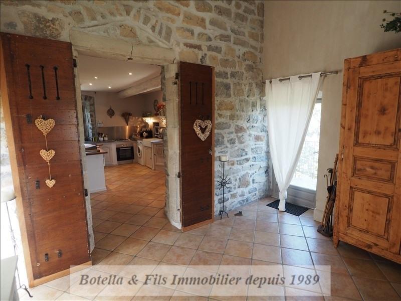 Verkoop van prestige  huis Les vans 599000€ - Foto 6