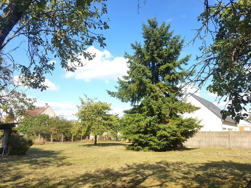Sale site Conflans ste honorine 577 500€ - Picture 1