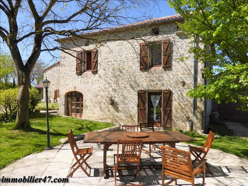 Sale house / villa Prayssas 525000€ - Picture 11