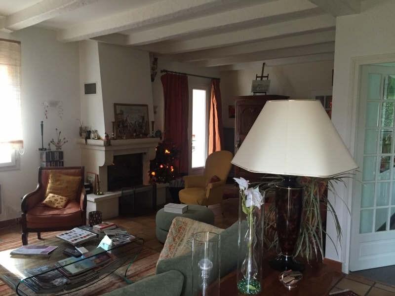 Vente maison / villa Le chateau d'oleron 424000€ - Photo 6
