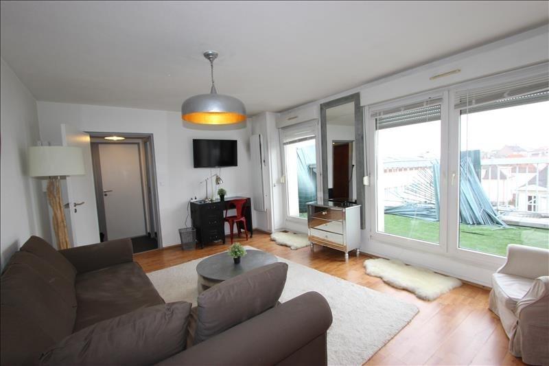 Vente appartement Strasbourg 79500€ - Photo 4