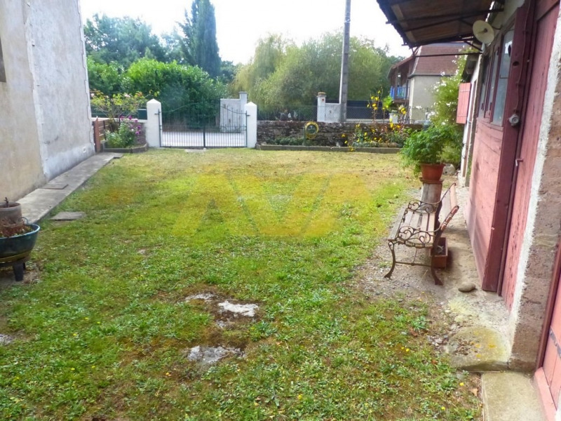 Verkoop  huis Sauveterre-de-béarn 110000€ - Foto 4