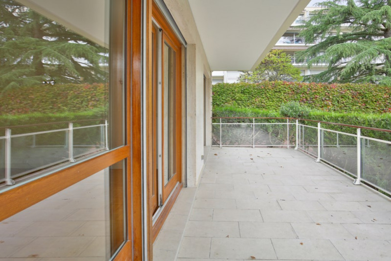 Sale apartment Le pecq 445 000€ - Picture 2