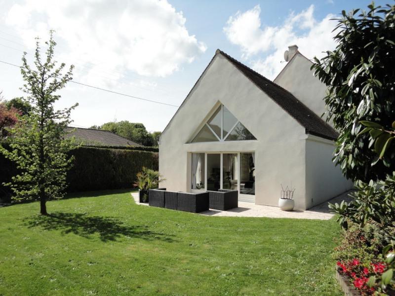 Sale house / villa Soisy sur seine 849500€ - Picture 2
